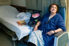 Geriatric ERs Reduce Stress, Medical Risks for Elderly Patients