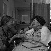 Nurse-Led Geriatric Case Management –  the GEM Nurse Role