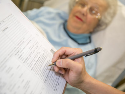 Screening Tools for Delirium, Dementia and Functional Decline